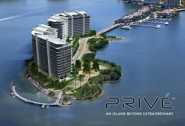 Condo Business In South Florida Priv 233 At Island Estates