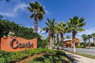 Caribe Vacation Rental Condominium Home, Orange Beach Alabama Real Estate