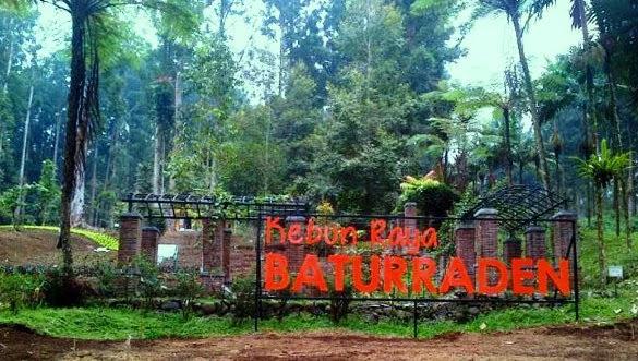 Klik untuk info Taman Kaloka Widya Mandala Wisata Baturraden
