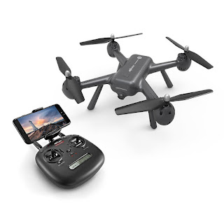 Spesifikasi Drone MJX X104G - OmahDrones