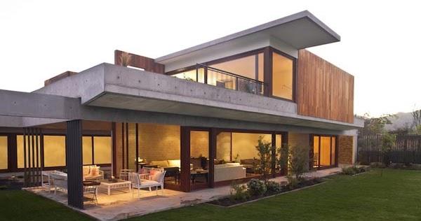 Casas prefabricadas en bogota colombia construccion y dise o licencias de construccion - Casas prefabricadas de hormigon modernas ...
