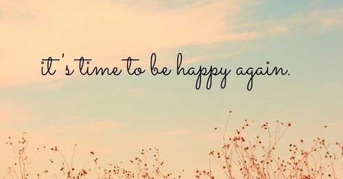 Best ways to make your life happy again
