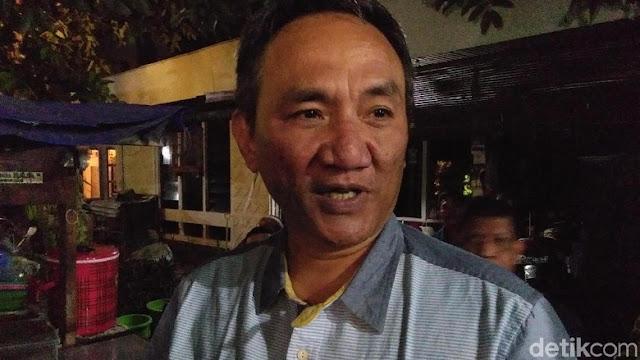 Andi Arief: Prabowo Sebaiknya Minta Maaf Soal Tampang Boyolali