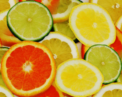 Oranges, Lemons, & Limes