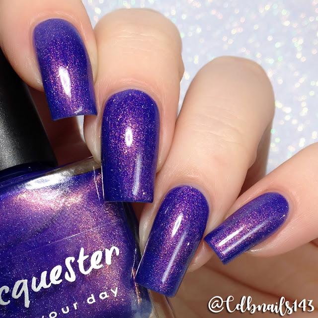 Lacquester-Lilacquester