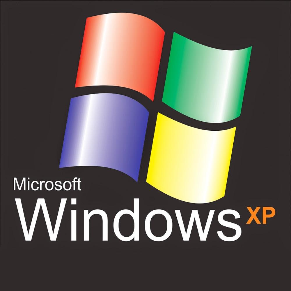 CorelDraw Tutorial : Logo of Microsoft Windows XP ~ Infotech