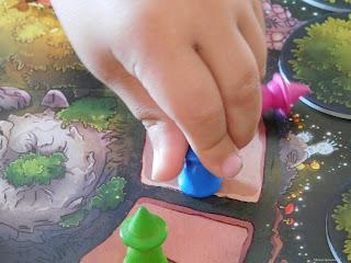 Pegasus Kinderspiele