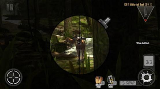 Deer Hunter Classic Mod Apk