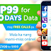 Smart Sakto Data 99 Offers 500MB Good for 30 Days, 70 Minutes of Calls
