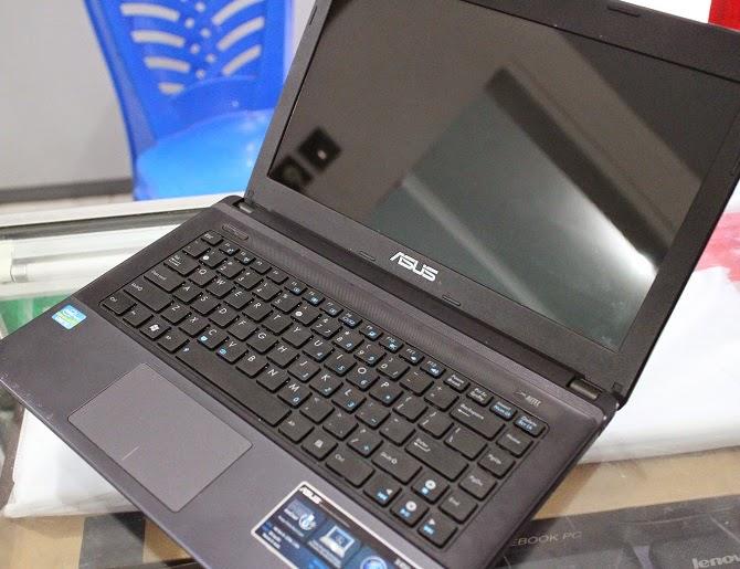 harga Jual Asus X45C VX045D - Laptop Bekas
