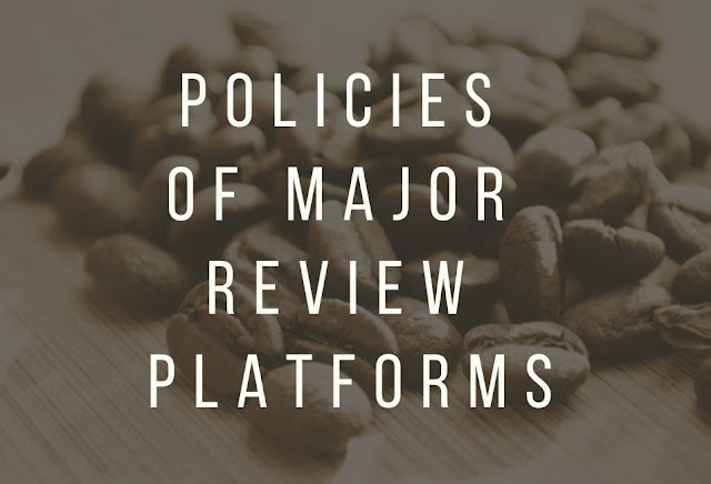 Review Websites Policies