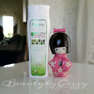 ZIGAVUS NUTRITIVE HAIR CONDITIONER WITH 12 HERBAL ESSENCES / ZIGAVUS 12 BİTKİ ÖZLÜ BESLEYİCİ SAÇ BAKIM KREMİ