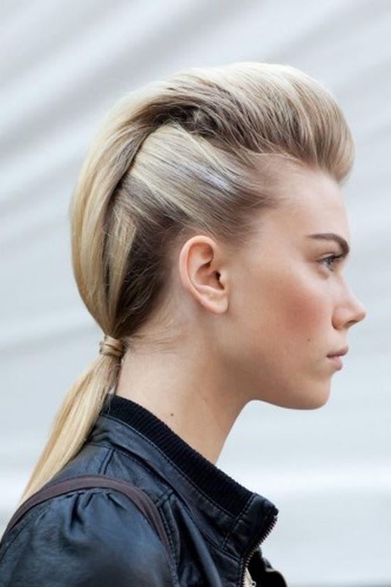 Lluvia de ideas peinados para caballos Colección de tendencias de color de pelo - La moda en tu cabello: Variedad de Peinados y colas de caballo