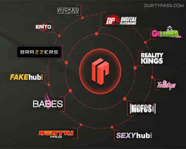 Pornportal Porn Logos
