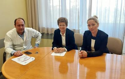 Σύσκεψη της Διοίκησης του Οργανισμού Λιμένα Ηγουμενίτσας για τα μέτρα ενάντια στον κορωναϊό
