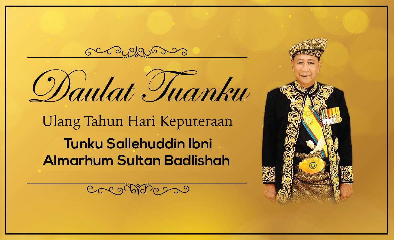 Smk Pinang Tunggal Hari Keputeraan Sultan Kedah