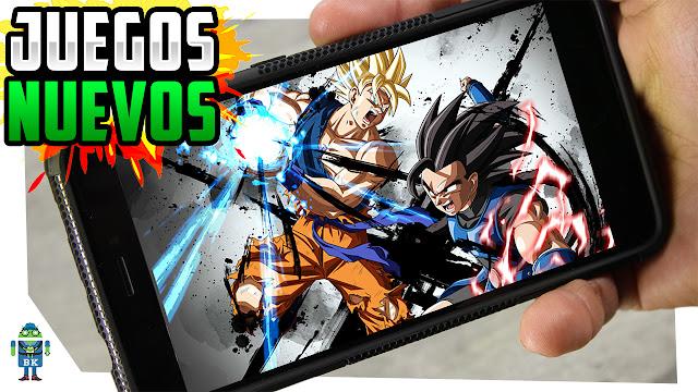 Top De Juegos Nuevos Android Que Debes Tener Instalados En Tu