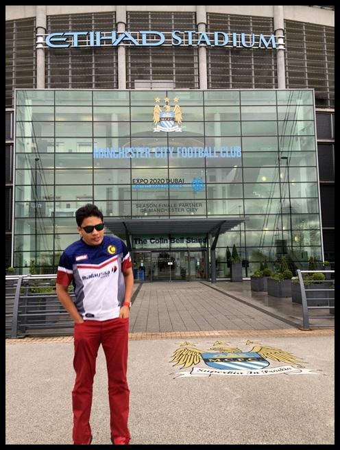 Stadium Manchester City