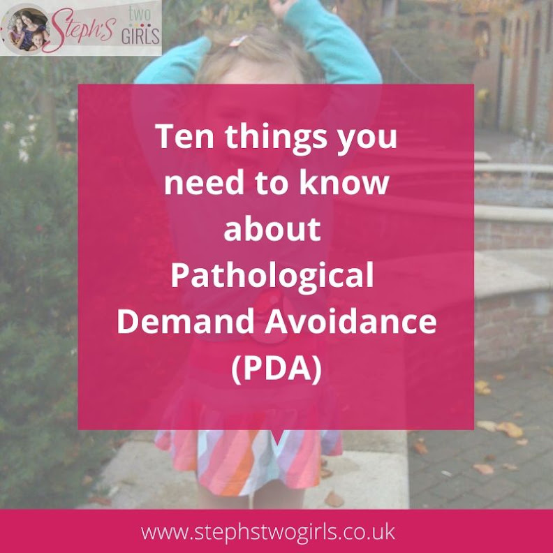 Ten things about PDA