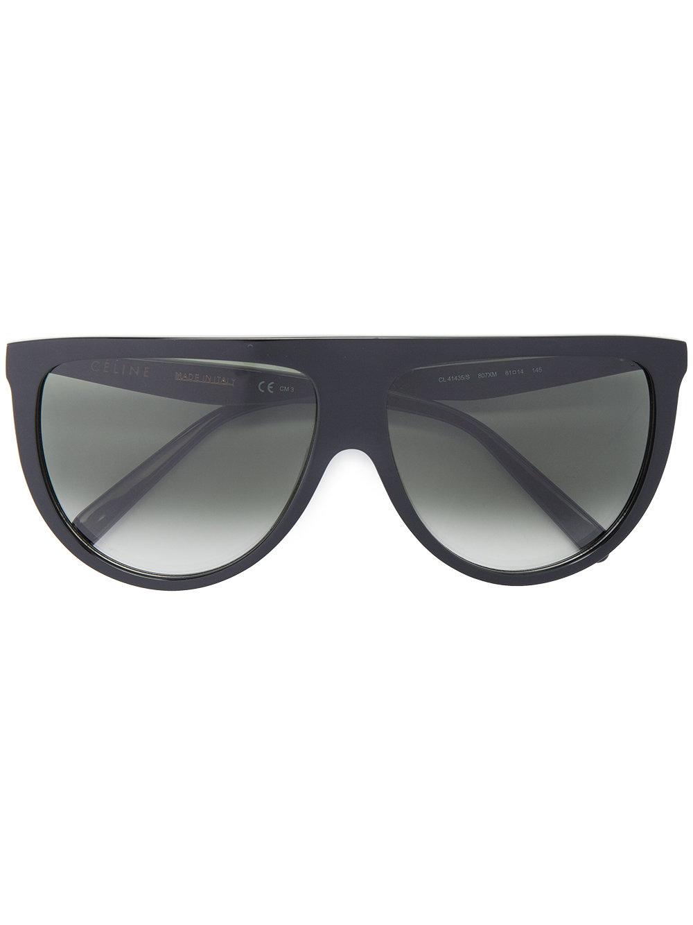 df7541bf4d48 Celine Thin Shadow Sunglasses Uk