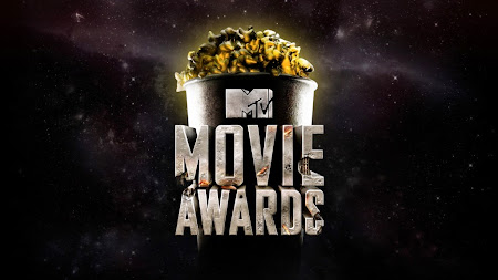 Poster Of English Award Show MTV Movie Awards (2014) Free Download Full New English Award Show Watch Online At worldfree4u.com