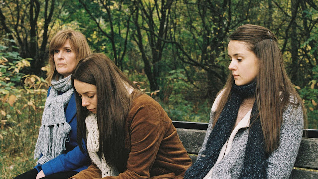 Apostasy: NZIFF Review