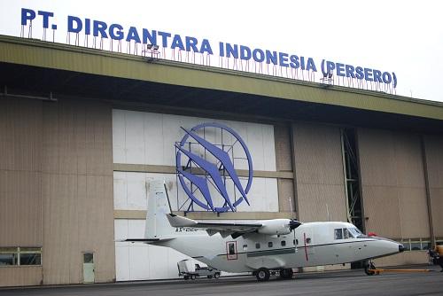 INFO Kerja BUMN PT Dirgantara Indonesia Bandung