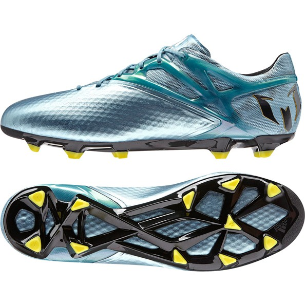 Messi Adidas New Shoes