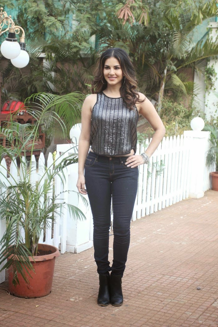 Sunny Leone Latest Photoshoot Images Hd - Images-6305