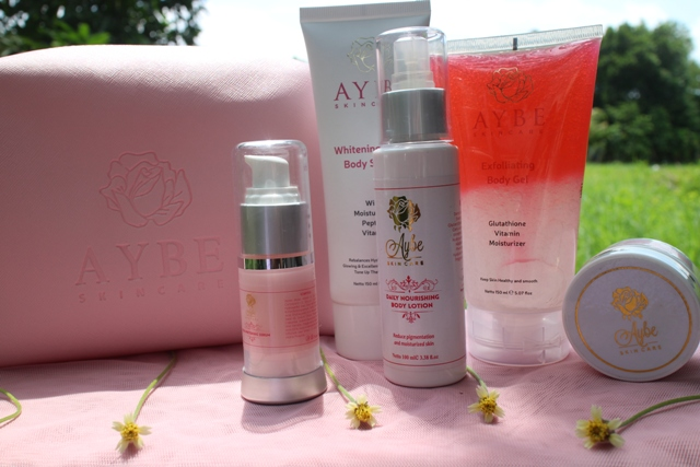 AYBE skincare
