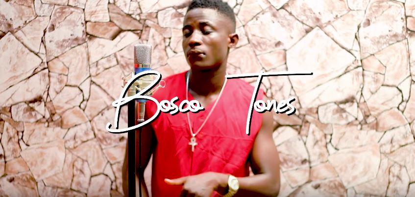 Alikiba – Kadogo Cover By Bosco Tones   Audio Download   MUSICTZ