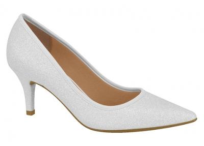 Sapato baixo noivas