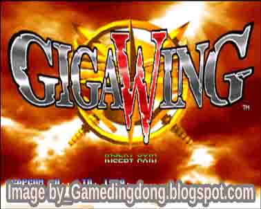 games ding dong Giga Wing