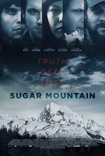 Sugar Mountain<br><span class='font12 dBlock'><i>(Sugar Mountain)</i></span>