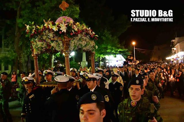 Πασχαλινά έθιμα στην Πελοπόννησο