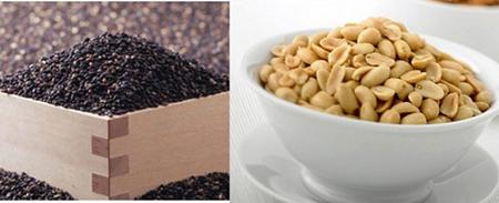 Thực phẩm bổ dưỡng giúp vòng 1 đầy đặn và săn chắc-8
