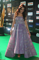 Parul Yadav in Stunning Purple Sleeveless Transparent Gown at IIFA Utsavam Awards 2017  Day 2  Exclusive 04.JPG