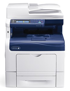 Xerox WorkCentre 6605 Printer Driver Download