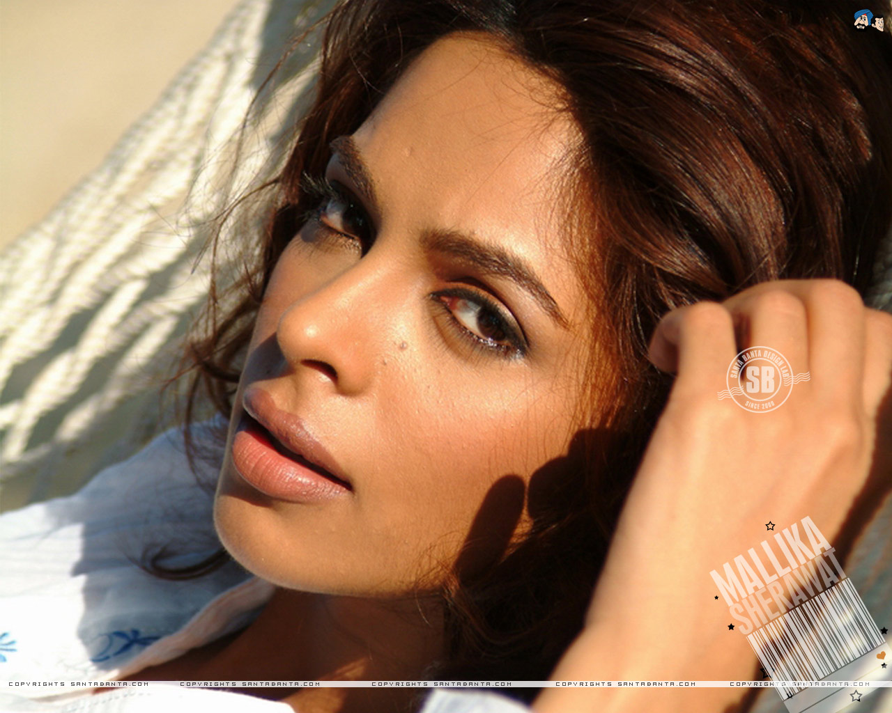 With you Mallika sherawat face exist?