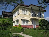 Villa De Nata Ciater