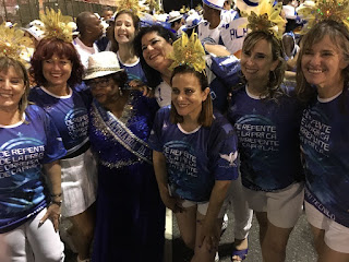 Portela: samba vai homenagear a comunidade judaica
