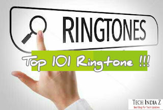 top 101 mp3 ringtones of all time 2017