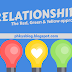 RELATIONSHIPS: THE RED, GREEN & YELLOW APPROACH