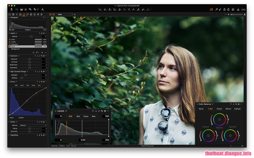 Download Capture One Pro 11.2.0.121 Full Cr@ck