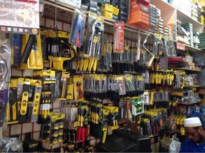 Royal tools agencies
