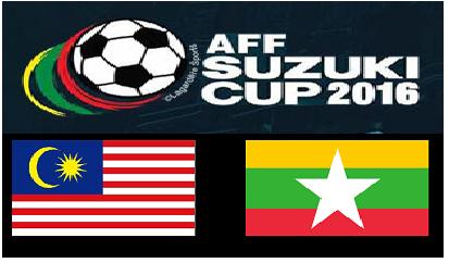 live streaming Malaysia Vs Myanmar 26-11-2016