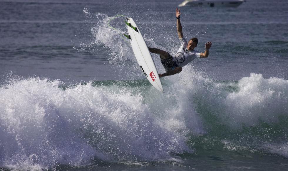 Los Cabos Open Of Surf matt banting