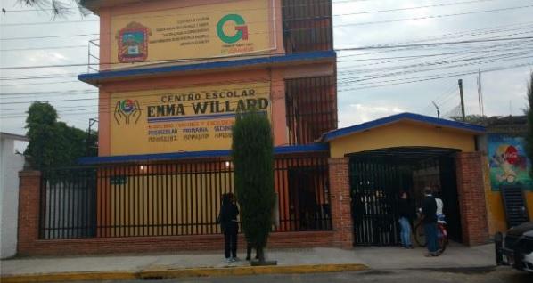 Centro escolar