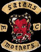 Logo Satans Mothers