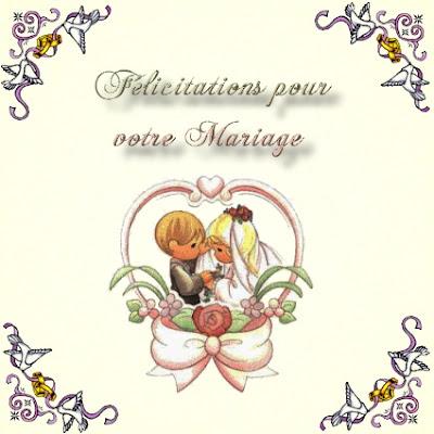 voeux de bonheur mariage citation